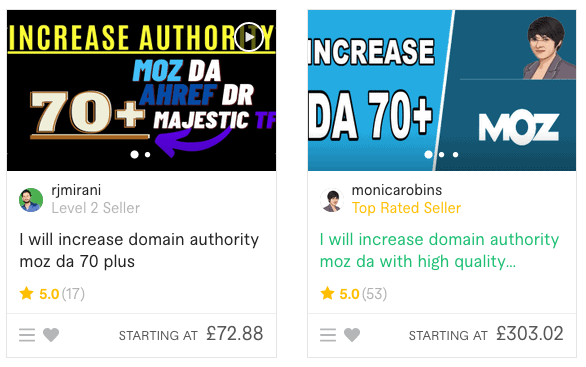 domain authority hacking services