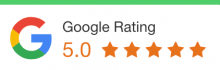 5 Star Arken Reviews